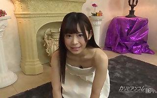 Kurumi Chino :: Luxurious Spa Beauty 1 - CARIBBEANCOM